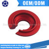 ODM / OEM Precision Aluminum CNC Machining Parts Customized Ship Parts