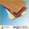 Het houten Comité van de Honingraat van het Aluminium van het Vernisje voor BinnenDecoratie