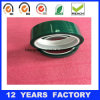 Mangiare il nastro resistente del silicone del nastro del poliestere del nastro dell'animale domestico per il rivestimento della polvere