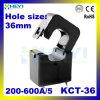 Kct-36 200-600 / 5 Collier de base Split Core sur le transformateur de courant
