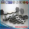 Anel do selo do carboneto de silicone (SSIC) para o selo mecânico