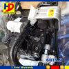 6bt de Dieselmotor van het graafwerktuig Geschikt voor de Motor van Hyundai 225-7