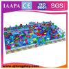 Ozean-Thema-Spielplatz Innen (QL--005)