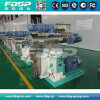 Pequena Capacidade 1-2t/h Pellet Feed Frango Mill para exploração de aves de capoeira