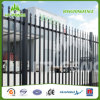 Garrison Steel Picket Fence