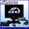 Inverse automatique de seul de tiret de stand de voiture de panneau moniteur de Digitals LED (SA58A)