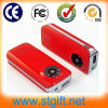 Ce, FCC, Roah 4400mAh Mobile Power Bank, Portable Power Bank, OEM Power Bank