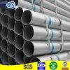 Горячая окунутая гальванизированная стальная пробка для использования воды (CTG A034)