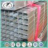 Heißes eingetauchtes galvanisiertes quadratisches Gefäß der China-Frau-Hollow Section