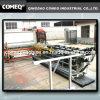 自動平行ペーパー管機械