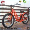 [ليثيوم بتّري] [ديسك برك] كهربائيّة شاطئ درّاجة دهن إطار العجلة