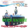 Пластичное машинное оборудование штрангя-прессовани трубы PVC