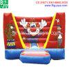 Campo de jogos inflável barato do Bouncer, Bouncer inflável dos miúdos (BJ-B02)