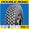 295/80r22.5、11r22.5、12r22.5の頑丈な放射状のトラックのタイヤ