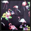 袋の/Polyesterのサテンのシフォンファブリックのためのデジタルプリントが付いているポリエステル絹のサテンの軽くて柔らかいファブリック