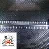 Le tricot à mailles de la trame du tissu en nylon
