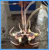 Eje doble de alta eficiencia de endurecimiento por inducción de la máquina (JLC-120KW).