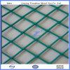 El panel de acoplamiento ampliado cubierto PVC de alambre (TS-J110)