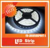 12V SMD5050 72W 60LED IP65 de la banda LED luces LED azul de la Decoración