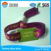 Armbindenumsponnener kundenspezifischer intelligenter Wristband des Zugriffssteuerung-Farbband-RFID