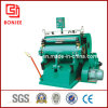 Semi Automatic Paper Creasing y Die Cutting Machine para Cutting Cartons (BJ-203C)