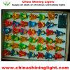 Multi Dekoration-Leuchten der Farben-LED