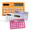 Чалькулятор двойной силы кредитная карта определенный размер (LC536A)