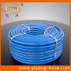 Flexible à gaz en PVC et à gaz souple et léger (protection anti-incendie)