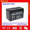 AGM Battery de 12V 100ah, Lead Acid Batteries para o UPS