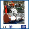 Alto Capacity Sawdust Dryer con Competitive Price