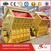 Tipos PF Cemento Impacto equipos de trituración