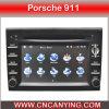 Especial del coche reproductor de DVD para Porsche 911 (CY-8815)