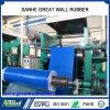 La couleur en néoprène de silicone EPDM Nitrile feuille de caoutchouc industriels naturels SBR