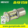 Mengs&reg ; Éclairage LED de Ba15s 3W DEL Auto avec du CE RoHS SMD 2 Years'warranty (120120005)