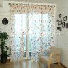 Солнцецвет Curtain Window Screening Customized для Export