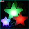 Star Christmas Night Light Lamp Party Decor Wedding