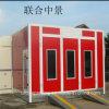 Industrieller Baking Raum Poeder Coating Equipment für Sale