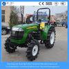 Тепловозные тракторы оборудования 55HP 4WD машинного оборудования фермы аграрные