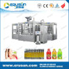 25000bph Pet Bottles Juice Hot Filling Line