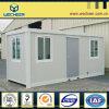 Preiswerter Preis 20FT u. 40FT Behälter-Häuser für Verkauf