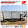 De Dieselmotor 4X2 Van Truck van de verplaatsing 3760ml