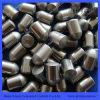 Botones del carburo de tungsteno para el tipo parabólico (tipo de D)