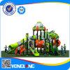 De openlucht Apparatuur van de Speelplaats van de Kleuterschool, De Apparatuur van het Pretpark