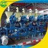 Processeur de rebut de déshydratation de solide-liquide