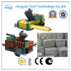 Y81t Push вне Automatic Metal Baler с CE Approved