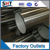 Tubo sin soldadura del acero inoxidable de la alta calidad 304 316L 904L del fabricante