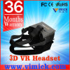 3.5-5.5 Inch Smart Phone를 위한 거치된 Display Virtual 3D Video Glasses