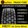 Drive WheelのためのKm211 Truck Tire