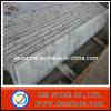 Azulejo prefabricado del blanco de Guanxi de la losa del mármol del blanco chino