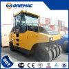 16 la tonne Mini pneu rouleau compacteur pneumatique (XP163)